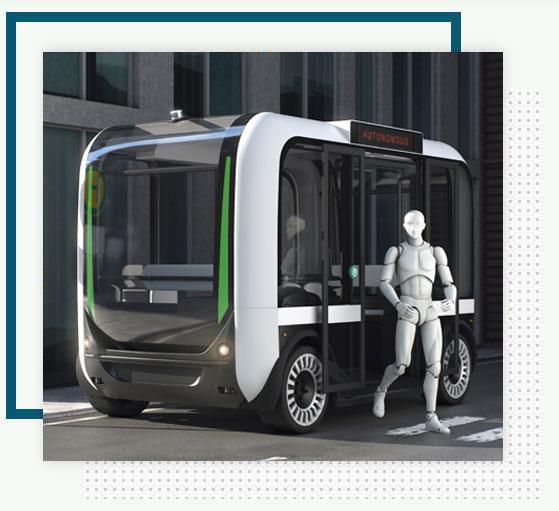 autonomous-mobility